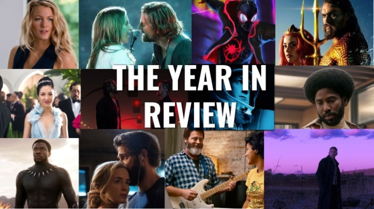 the year in review